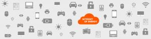 Internet of Energy