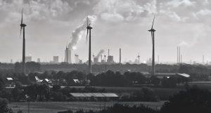 building energy market